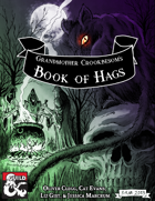 Grandmother Crookbesom's Book of Hags