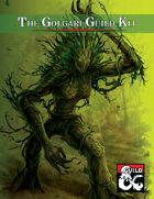 The Golgari Guild Kit