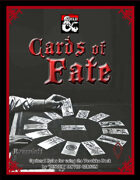 Cards of Fate