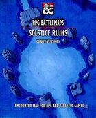 Solstice Ruins (Night)