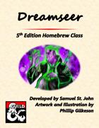 Dreamseer Class (5e)