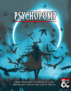 Psychopomp Class
