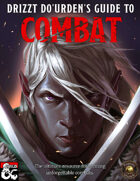 Drizzt Do'Urden's Guide to Combat (Fantasy Grounds)