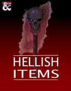 Hellish Items (5e)