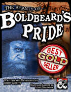 The Shanty of Boldbeard's Pride
