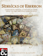 Sidekicks of Eberron