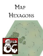 Alter: 10 regional hexagon tiles