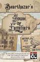 Bearthazar's House of Familiars