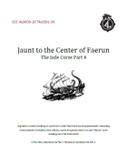 Jaunt to the Center of Faerûn