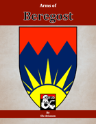 Arms of Beregost
