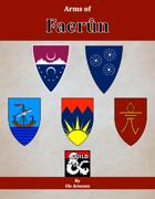 Arms of Faerûn [BUNDLE]