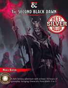 The Second Black Dawn (Fantasy Grounds)