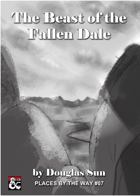 Beast of the Fallen Dale