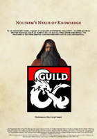 Noltrem's Nexus of Knowledge