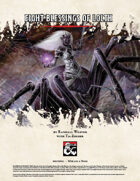 Eight Blessings of Lolth (PDF)