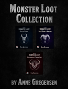 Monster Loot Collection  [BUNDLE]