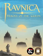 Ravnica: Heroes of the Guilds (Fantasy Grounds)
