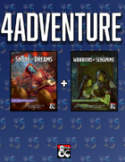 4Adventure [BUNDLE]
