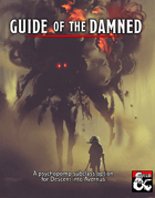 Guide of the Damned