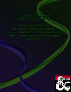 The Karu Race [5e]