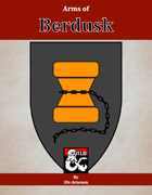 Arms of Berdusk
