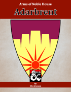 Arms of House Adarbrent