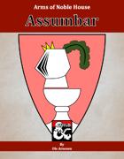 Arms of House Assumbar