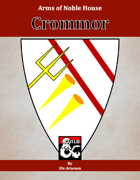 Arms of House Crommor