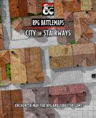 City of Stairways