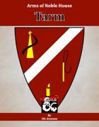 Arms of House Tarm