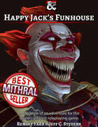 Happy Jack's Funhouse