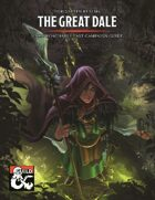 The Great Dale Campaign Guide