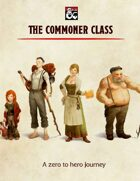 The Commoner Class