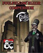 FoulFellow Elixir Compendium