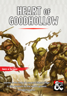 The Heart of Goodhollow