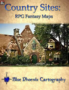 Country Sites RPG Maps