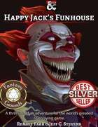 Happy Jack's Funhouse (Fantasy Grounds)