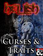 Hellish Curses and Traits