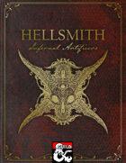 Hellsmith - Infernal Artificers