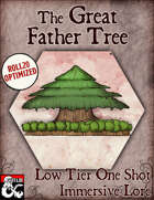The Great Father Tree