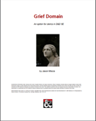 Grief Domain