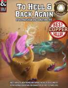 To Hell and Back Again (Fantasy Grounds)