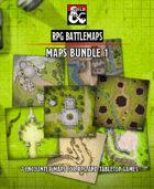 Tehox Maps bundle 1 [BUNDLE]