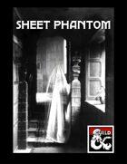 Sheet Phantom