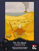 Tar Island