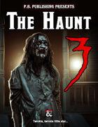 The Haunt 3