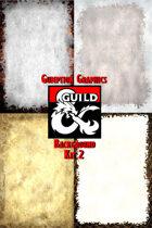 Gumption Graphics Background Kit 2