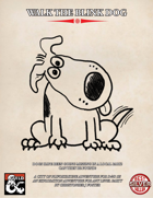 Walk the Blink Dog