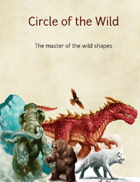 Druid Circle - Circle of the Wild