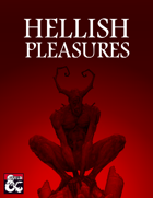 Hellish Pleasures [BUNDLE]